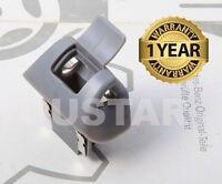 Us Stock X1 Grey Sun Visor Mirror Mount Clip Mercedes Amg R129 Sl Class Sl600