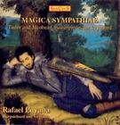 Magica Sympathiae - Puyana Rafael CD