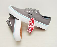 c90dc96e35 item 4 Vans Authentic Pop Gargoyle Blue Curacao VN0ZUKFK2 Men s Size  12 - Vans Authentic Pop Gargoyle Blue Curacao VN0ZUKFK2 Men s Size  12