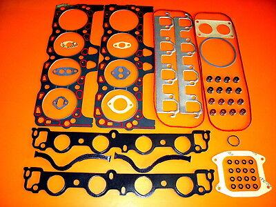 93-97 FITS FORD E350 F350 F53 F250 F SUPER DUTY 460 7.5  V8  HEAD GASKET SET
