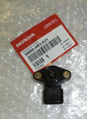 2007-2018 Honda Rancher 420 ES Gear Shift Angle Sensor Genuine OEM 38800-HR3-A21