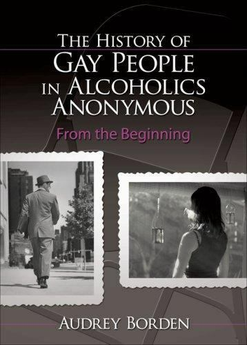 gay sex in alcoholics anonymous: 0