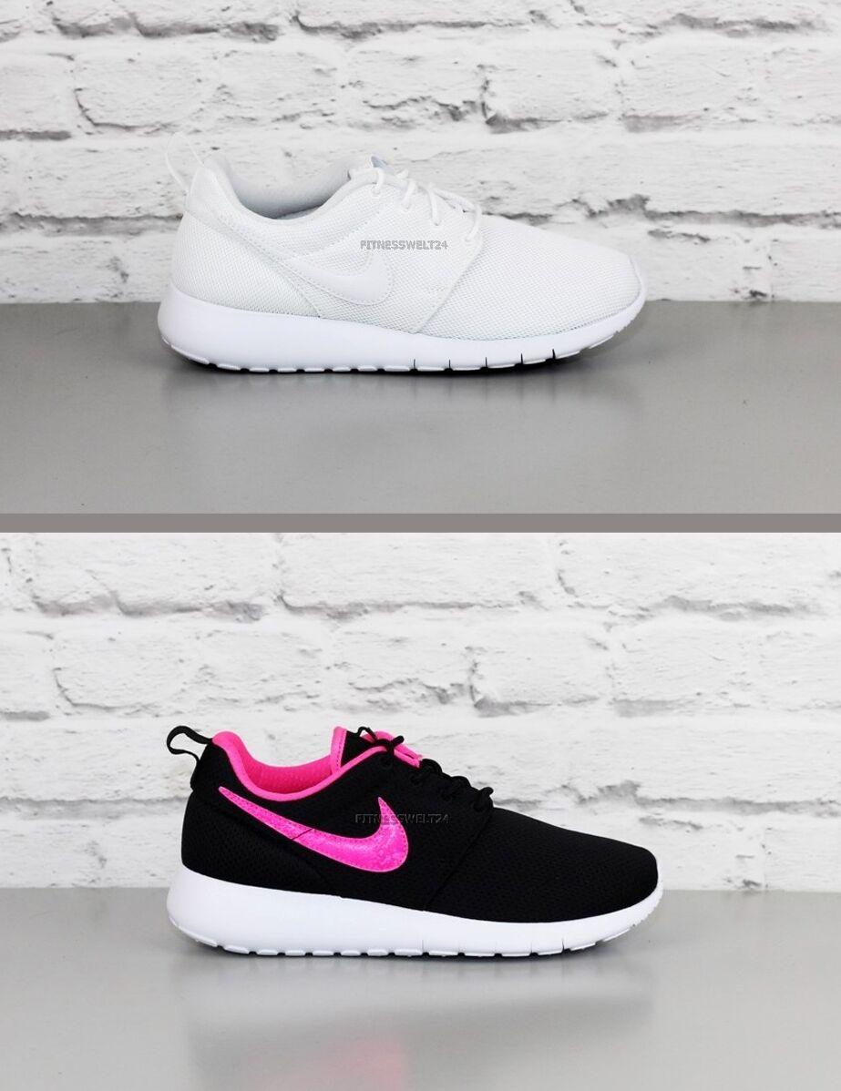 Nike Roshe una Gs Rosherun 599729102 599729014 Scarpe da Ginnastica 599729 102