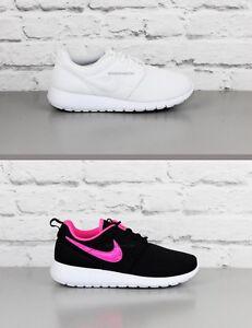 Baskets De Nike Gs Chaussures Roshe 599729014 Sport 599729102 Rosherun Une zzZT7wFqO