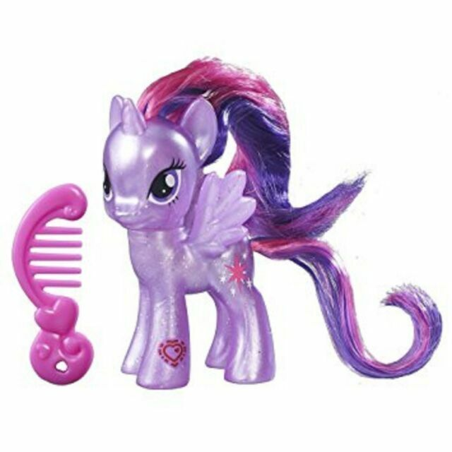 My Little Pony Princess Twilight Sparkle Doll B8 For Sale Online Ebay