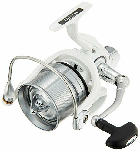 Daiwa 17 Windsurf 35 Thin Line Mag Casting Sealed Surf Casting Mag Reel 076074 New 5d8501