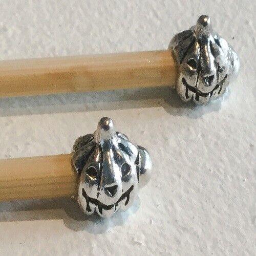 Édition limitée halloween perles aiguilles à tricoter//crochet crochets