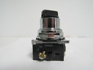 Cutler Hammer 10250T//91000T Selector Switch