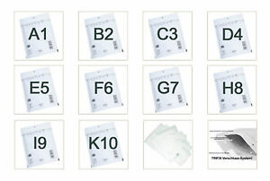 Versandtaschen-Luftpolstertaschen-Versandumschlaege-gepolstert-Briefumschlaege