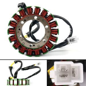 Lichtmaschine-Stator-Fuer-Honda-NV600-Shadow-600-93-94-VT600C-Shadow-VLX-88-07-B7