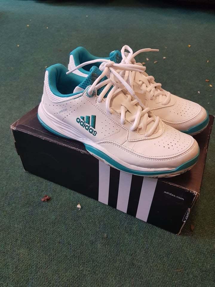 Adidas Ambition VII Ladies Court shoes