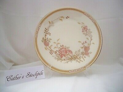 "Royal Doulton The Romance Collection /""Lisette/""H5082 Dinner Plate"