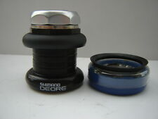 SHIMANO DEORE HEADSET ISO 25.4 X 24 T - NOS
