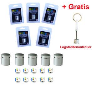 1x Geocaching Versteck Hanging Nano micro adresse Geocache Versteck Stadt mini