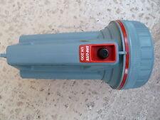 Torch UNILITE UK200 Krypton Weatherproof Heavy Duty Flashlight Handlamp Lantern
