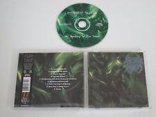 INTESTINE BAALISM/AN ANATOMY OF THE BEAST(BLACKEND BLACK061CD) CD ALBUM