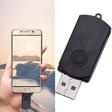 1280x960 WZK HD DVR USB DISK Mini HIDDEN Spy Cam Motion Detection Video Recorder