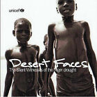 Desert Faces: The Silent Witnesses of the Niger Drought by Al Madad (Paperback, 2008)