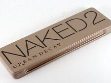 Urban Decay Naked 2 Palette Gorgeous Neutral Shades!  NIB!!