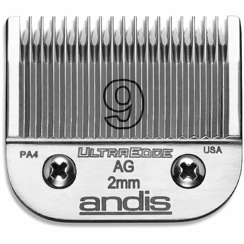 Andis UltraEdge Dog Pet Grooming Clipper Blade Size 9
