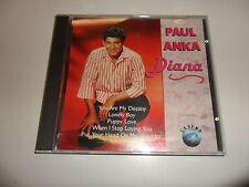 CD PAUL ANKA-DIANA