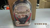 Boston Red Sox Major League Baseball Officially MLB Licensed Logo Headphones