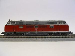 MARKLIN-Miniclub-8820-Locomotive-br221-rouge-33891