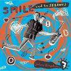 Smile and be serious/Jazz in Sweden 2000 von Johan Borgström (2014)