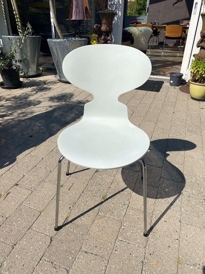 Spisebordsstol, Fritz Hansen, – dba.dk – Køb og Salg af Nyt