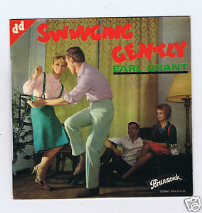 45-RPM-EP-EARL-GRANT-SWINGING-GENTLY