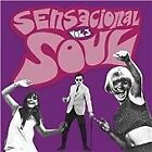 Various Artists - Sensacional Soul, Vol. 3 (28 Spanish Soul Stompers 1966-1976, 2012)