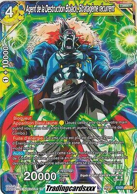 BT6-122 DR VF Agent de la Destruction ♦Dragon Ball Super♦ Slug