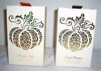 Bath Soap - Xl Bar - Boxed You Choose Pumpkin Spice Or Sweet Pumpkin (new)