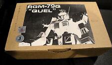 Gundam 0083 RGM-79Q GM Quel Mobile Suit 1/144 Scale JAFCON kit