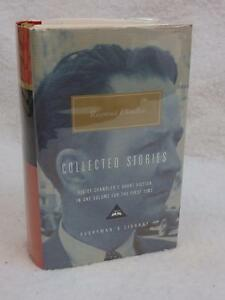 Raymond-Chandler-COLLECTED-STORIES-All-of-His-Short-Fiction-2002-Everyman-039-s-1st