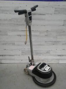 Image is loading Clarke-American-Sander-17-039-039-Floor-Maintainer-
