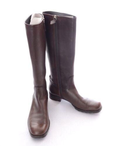 Chaussures Jil Cuir Sander 38 5 Femmes Pour Designer Marron En Gr qwRxwCFE