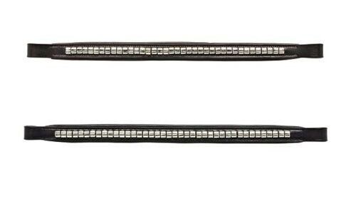 Cottage Craft Brass Clincher Browband