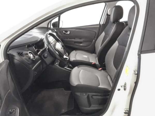 Renault Captur 1,5 dCi 90 Expression EDC Van - billede 5