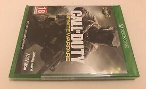 Call-Of-Duty-Infinite-Warfare-Standard-Edition-Xbox-One-PAL-Brand-New-Sealed
