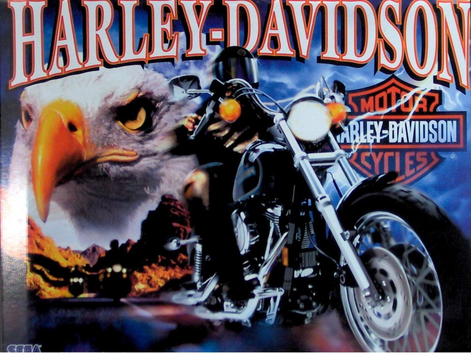 Harley Davidson Complet Éclairage Led Kit Personnalisé  Super Brillant Flipper  assurance qualité