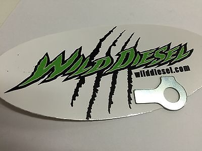 Killer Dowel Pin KDP Retaining Tab Only for 1994-1998 Dodge Cummins 12v 6BT 4BT