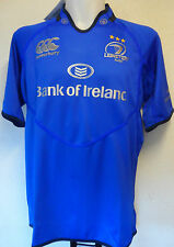 LEINSTER RUGBY 2013/14 3RD PRO SHIRT BY CANTERBURY  SIZE 10 YEARS BRAND NEW