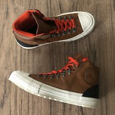 6fd69bdedf2491 item 7 A1185 Converse All Star CT Street Hiker 149384C Mens Size 9.5 (or  womens 11) NEW -A1185 Converse All Star CT Street Hiker 149384C Mens Size  9.5 (or ...
