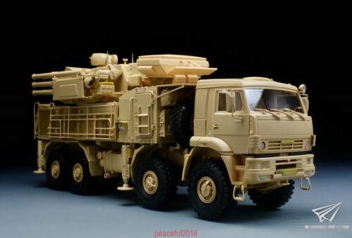 Tiger Model Item 4644 1//35 Scale Russian Pantsir-S1 2019 New