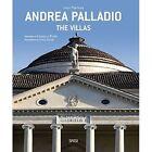 Andrea Palladio: The Villas by Lionello Puppi, Luca Trevisan (Hardback, 2012)