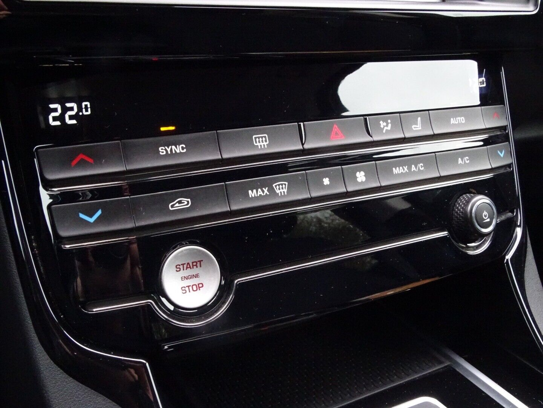 Jaguar XE 2,0 P200 Pure aut. - billede 12