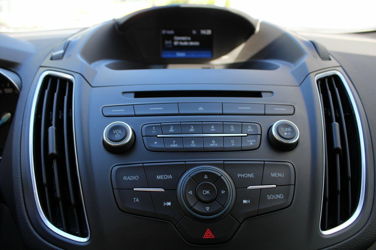 Ford C-MAX 1,0 SCTi 100 Trend - billede 7