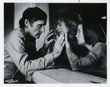 DENNIS HOPPER  LINDA MANZ OUT OF THE BLUE  1980 VINTAGE PHOTO ORIGINAL #5