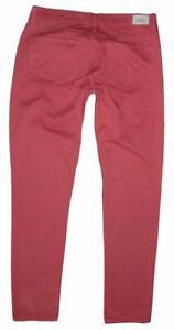 "Hip "" Levi`S 524 TOO SUPERLOW "" Jeans/Ladies- Levis IN Apricot W30 "" / L32 """